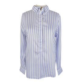 Lava Long Sleeve Woven Shirt - Azul - Assorted