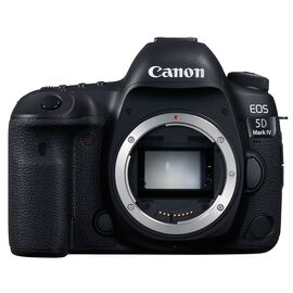 Canon EOS 5D Mark IV Body - 1483C003