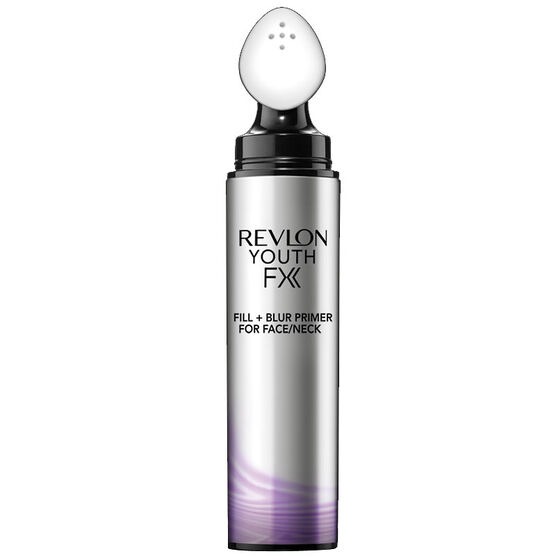 Revlon Youth FX Fill and Blur Primer for Face and Neck