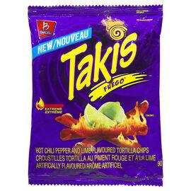 Takis - Fuego - 90g
