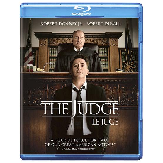 The Judge - Blu-ray