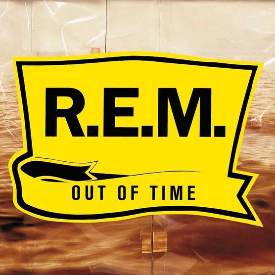 R.E.M. - Out Of Time (25th Anniversary Edition) - CD