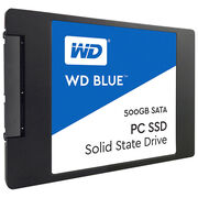 WD Blue 500GB Solid State Drive - WDBNCE5000P