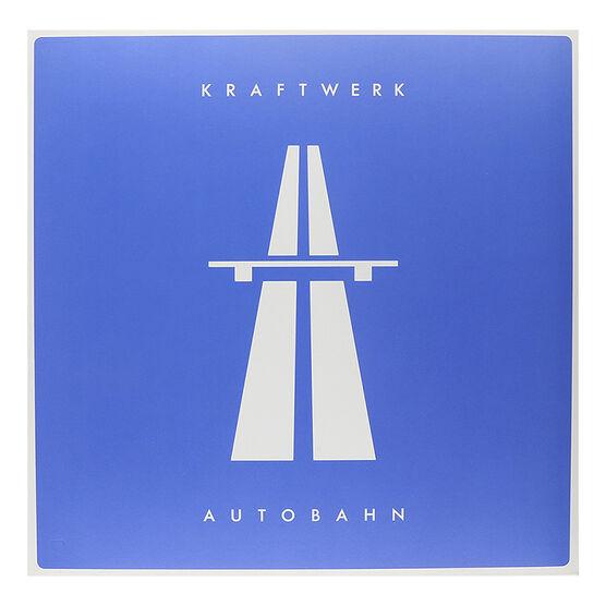 Kraftwerk - Autobahn (Remastered Limited Edition) - Vinyl