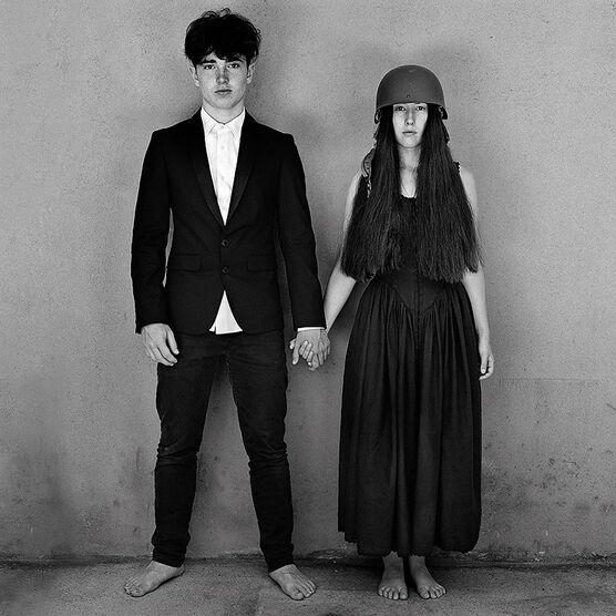 U2 - Songs of Experience - 2 LP Vinyl