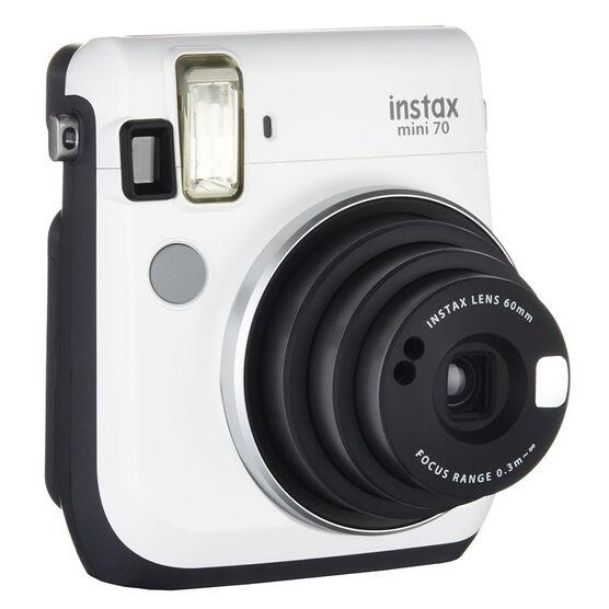 Fujifilm Instax Mini 70  - Moon White - 600017908