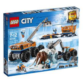 LEGO® City - Arctic Mobile Exploration Base