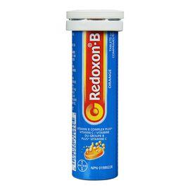 Redoxon B Tablets - 10's
