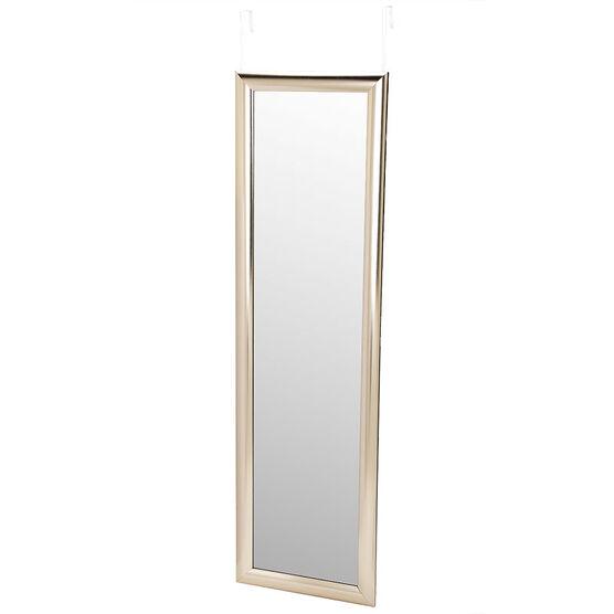 London Drugs Over the Door Mirror - Assorted - 129 x 37 x 1.8cm