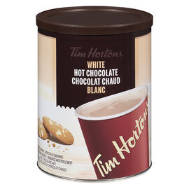 Tim Hortons White Hot Chocolate Mix - 450g