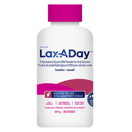 Lax A Day Laxative - 510g