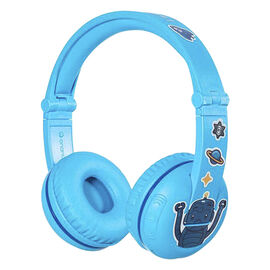Buddyphones Play Headphones