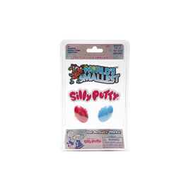 Worlds Smallest Silly Putty