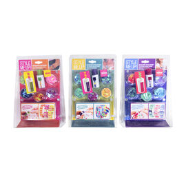 Style Me Up! Sequin Stacker - Assorted