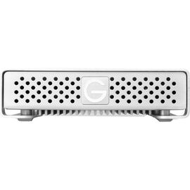 G-Technology 500GB G-Drive Mini USB 3.0 - Silver - 0G02568