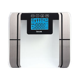 Taylor Calmax Body Fat Scale - 5761FEF