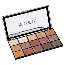 Makeup Revolution Reloaded Palette - Iconic Fever