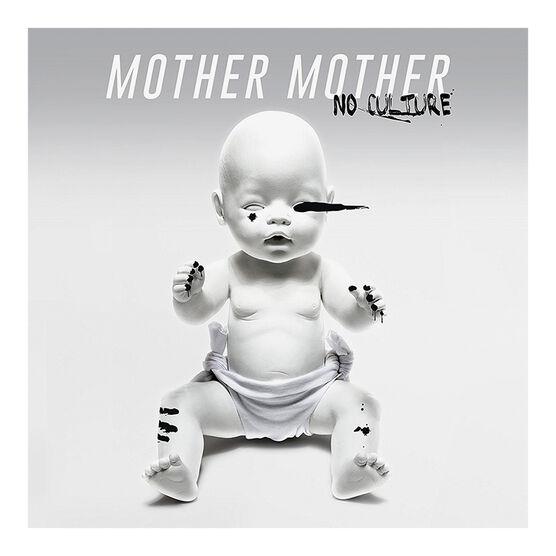 Mother Mother - No Culture - Vinyl