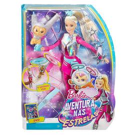 Barbie Adventure Galaxy Doll
