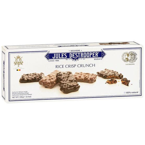 Jules Destrooper Crispy Rice - 100g
