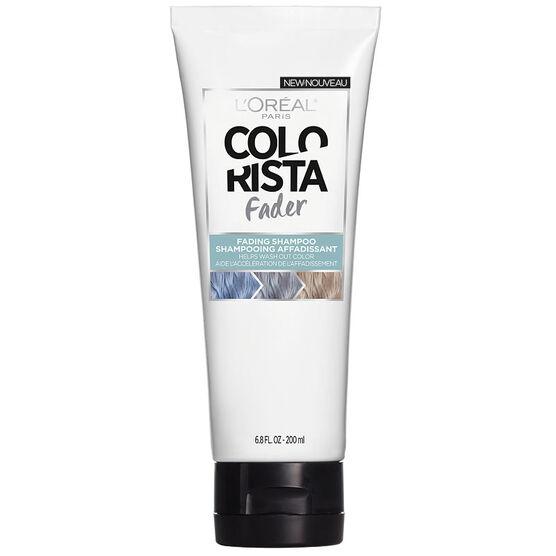 L'Oreal Colorista Fader Shampoo - 200ml