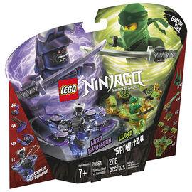 LEGO® Ninjago - Spinjitzu/Lloyd vs. Garmadon - 70664