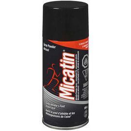 Micatin Spray Powder - 85g