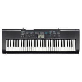 Casio 61-Key Keyboard - Black - CTK1200