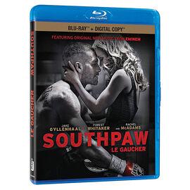 Southpaw - Blu-ray
