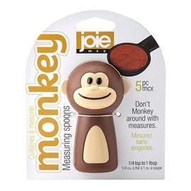 MSC Monkey Measuring Spoons - Assorted