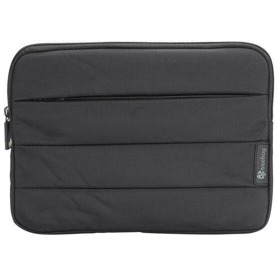 Tree Frog Slim iPad Sleeve - Black - 10.5 Inch - MA-058-10