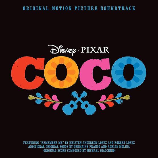 Soundtrack - Coco - CD