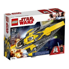 LEGO Star Wars - X-Wing Starfighter™