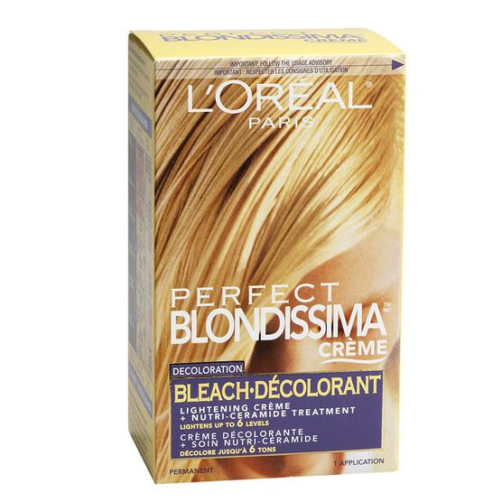 L'Oreal Perfect Blondissima