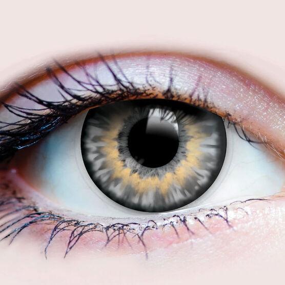 Primal Coloured Contact Lenses - Sunrise Ash