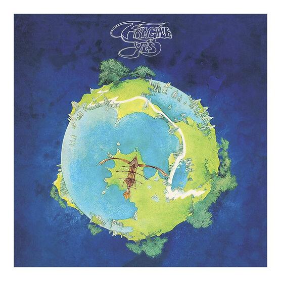 Yes - Fragile - Vinyl