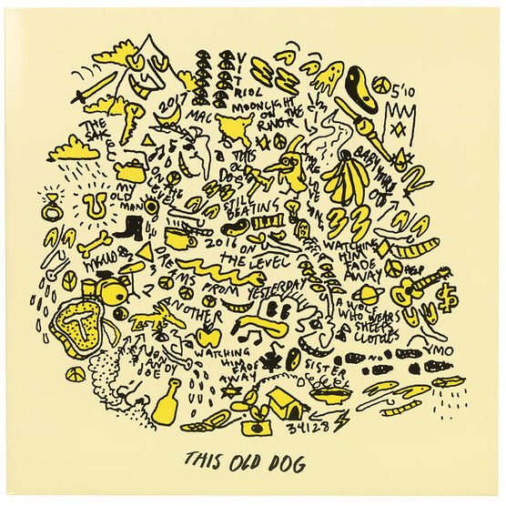 Mac DeMarco - This Old Dog - Vinyl