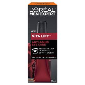 L'Oreal Men Expert Vita Lift Anti-Aging Eye Care - 15ml