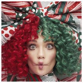 Sia - Everyday Is Christmas - CD