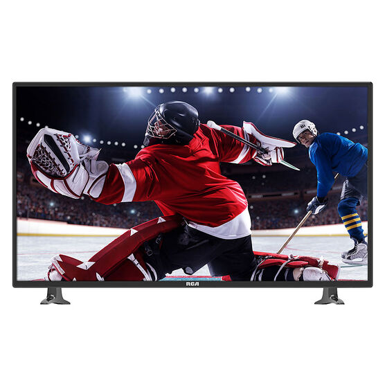 RCA 43-in LED/LCD TV - RLDED4331A