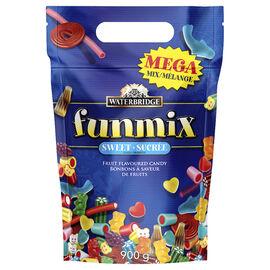 Waterbridge Mega Mix Funmix - 900g