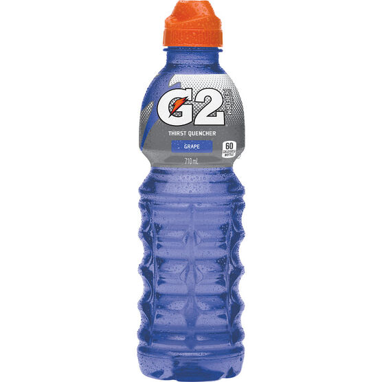 Gatorade G2 - Grape - 710ml