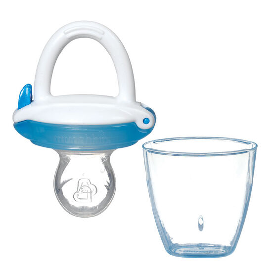 Munchkin Early Food Feeder - Assorted