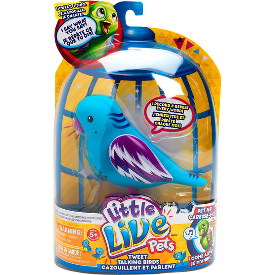 Little Live Pets - Bird - Assorted