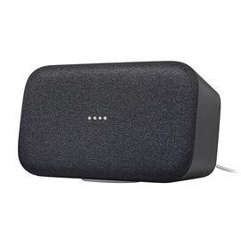 Google Home MAX Voice Assistant Speaker - Charcoal - GA00223-CA