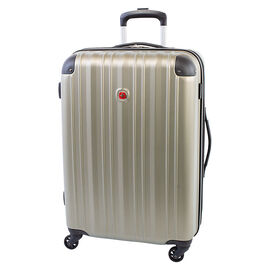 """Swissgear Expandable Spinner Luggage - 24"""""""