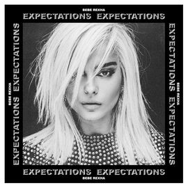 Bebe Rexha - Expectations - CD