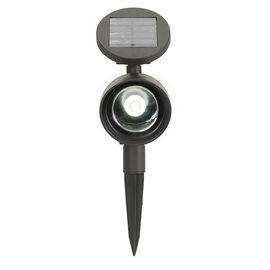 Fusion Solar Spotlight - Black - 24419