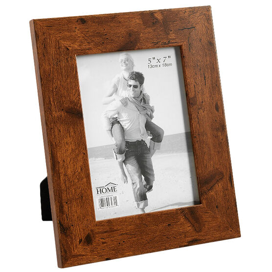 London Home Frame Wash - Rustic - 5x7in