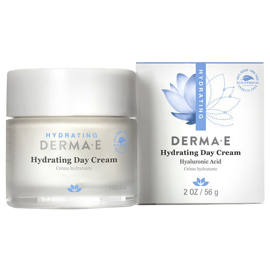 Derma E Hydrating Day Cream - 56g